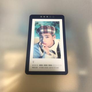 防弾少年団(BTS) - BTS ゲストブックカード magicshop