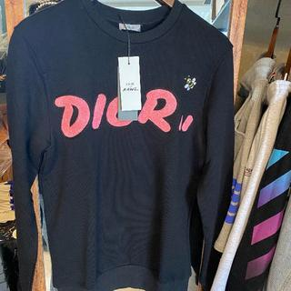 Christian Dior - サイズL Dior Kaws スウェット ブラック