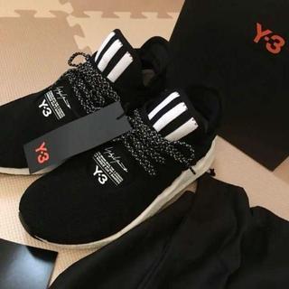 ワイスリー(Y-3)の28.5cm Y-3 youhji yamamoto adidas(スニーカー)