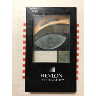 REVLON - レブロン フォトレディ プライマシャドウ 535