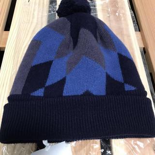 ナンバーナイン(NUMBER (N)INE)のTAKAHIRO MIYASHITA The soloist ski cap (キャップ)