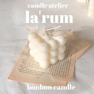 bonbon candle
