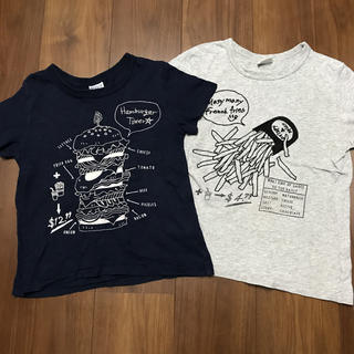 BREEZE - BREEZE Tシャツ2枚セット★130140