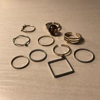 ローリーズファーム(LOWRYS FARM)の指輪(リング(指輪))