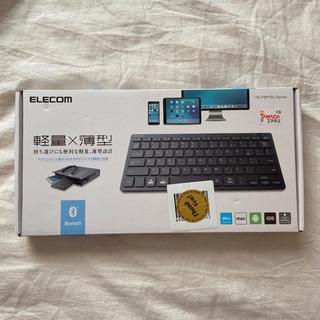 ELECOM - ELECOM キーボード