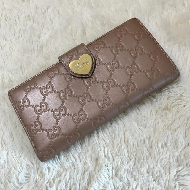 Gucci - GUCCI 長財布の通販