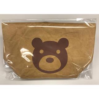 任天堂 - どうぶつの森 オリジナル保冷バッグ
