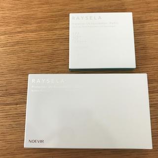 ノエビア(noevir)の【新品】ノエビア ファンデーション(ファンデーション)