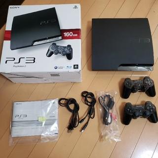 PlayStation3 - PS3 PlayStation3 本体 CECH-2500A
