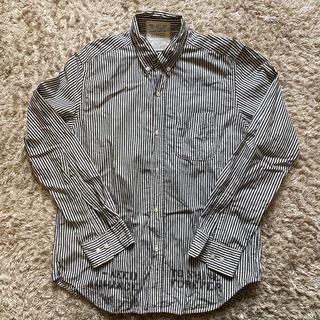 ゴートゥーハリウッド(GO TO HOLLYWOOD)のゴートゥハリウッド  サイズ:170  ストライプシャツ(シャツ)