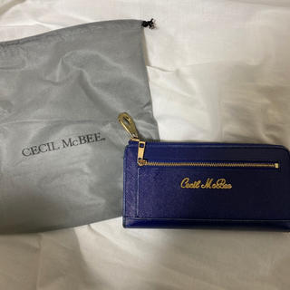 CECIL McBEE - 財布