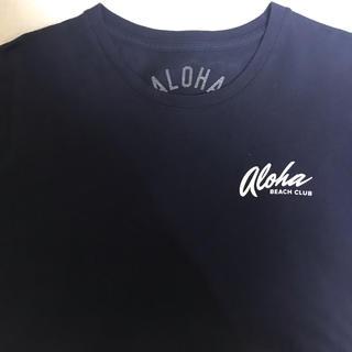 Ron Herman - ALOHA BEACH CLUB(アロハビーチクラブ)半袖Tシャツ