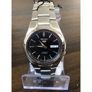 セイコー(SEIKO)の新品 SEIKO セイコー SNK603K1 メンズ 腕時計 SEIKO5(腕時計(アナログ))