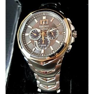 セイコー(SEIKO)のセイコー コーチュラ SSC628 極美品(腕時計(アナログ))