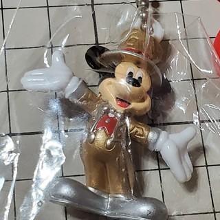 Disney - ストラップ キーホルダー ディズニーキーホルダーミッキー