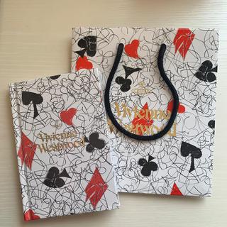 ヴィヴィアンウエストウッド(Vivienne Westwood)のノート(ノート/メモ帳/ふせん)