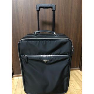 プラダ(PRADA)のPRADA キャリーバック(スーツケース/キャリーバッグ)