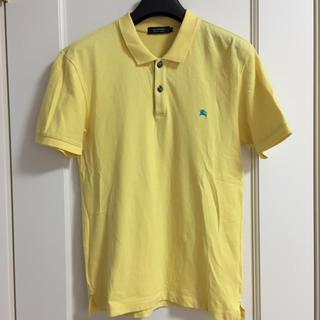 バーバリーブラックレーベル(BURBERRY BLACK LABEL)のBURBERRY BLACK LABEL バーバリー ポロシャツ(ポロシャツ)