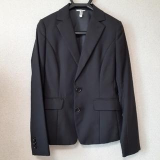 パーソンズ(PERSON'S)の最終値下げ!レディーススーツ♡黒♡フォーマル(スーツ)