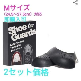 ナイキ(NIKE)のキックスラップ シューガード  KicksWrap Shoe Guards ×2(その他)