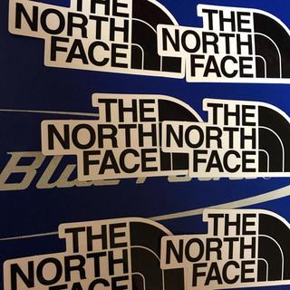 THE NORTH FACE - ノースフェイスステッカー6枚セット管理No54