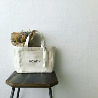 TODAYFUL - howdy トート