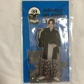 Johnny's - 目黒蓮 アクリルスタンドⅡ
