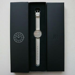 ビューティアンドユースユナイテッドアローズ(BEAUTY&YOUTH UNITED ARROWS)の【新品・未使用品】Mavenwatches マベンウォッチズ 腕時計(腕時計)