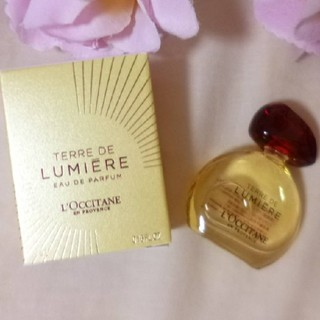 L'OCCITANE - 新品L'OCCITANE テールドルミエール  ゴールドオードパルファム