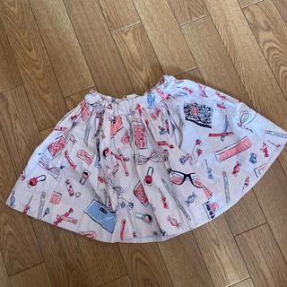 ケイトスペードニューヨーク(kate spade new york)のKate spade スカート 110/5Y(スカート)