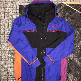 THE NORTH FACE - The North Face 1992 Rage Rain Jacket