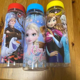 アナと雪の女王 - アナと雪の女王2 ボトル