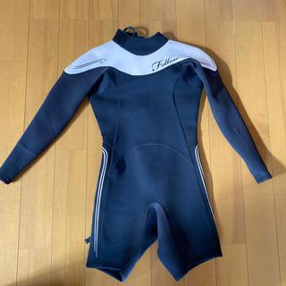 ウェットスーツ(サーフィン)