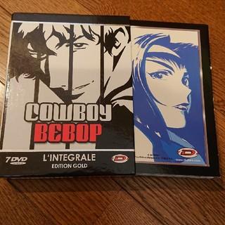 COWBOY BEBOP 7枚組DVD(アニメ)