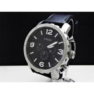 フォッシル(FOSSIL)のFOSSIL クロノグラフ 未使用品 JR1436(腕時計(アナログ))