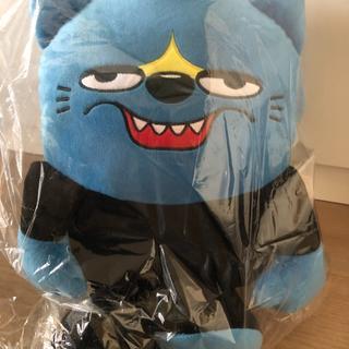 2020年福袋 抱っこちゃんマンウィーズ☆カミカゼ・ボーイ(ミュージシャン)