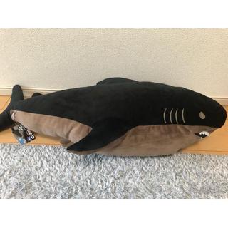 SEGA - サメ ぬいぐるみ