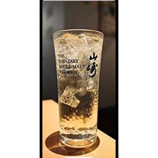 サントリー - 山崎 WHISKY ハイボール グラス4個セット
