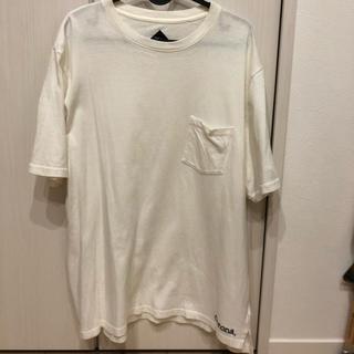 エンジニアードガーメンツ(Engineered Garments)のTHE CORONA UTILITY Tシャツ(Tシャツ/カットソー(半袖/袖なし))