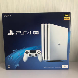 PlayStation4 - PS4 Pro 1TB 本体 CHU-7200B プレステ4 本体