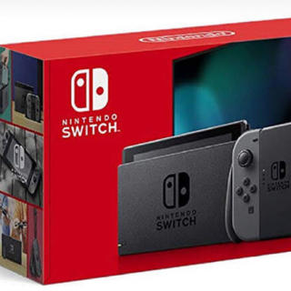 Nintendo Switch - ニンテンドースイッチ (新型)