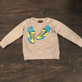 マーキーズ(MARKEY'S)の男の子100 トレーナー(Tシャツ/カットソー)