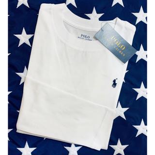 ポロラルフローレン(POLO RALPH LAUREN)の★SALE ★ラルフローレン長袖TシャツS/140(Tシャツ/カットソー)