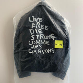 COMME des GARCONS - コム・デ・ギャルソン × ルイスレザー ライダース Lewis Leathers