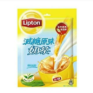 【甘さ控えめ】台湾限定 リプトン オリジナルミルクティー 20パック(茶)