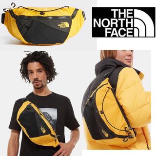 THE NORTH FACE - ノースフェイス ウエストポーチ ショルダーバッグ ボディバッグ 新品