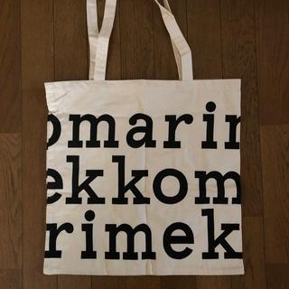 marimekko - 新品未使用マリメッコ トートバッグ