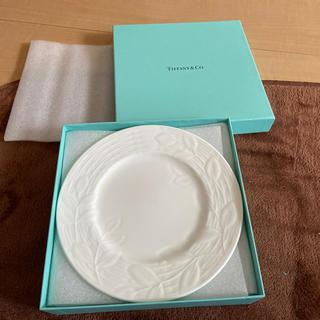 Tiffany & Co. - ティファニー テラスプレート 2枚 新品未使用 Tiffany