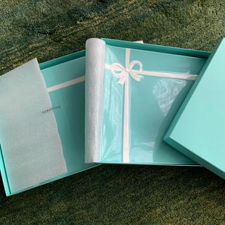 Tiffany & Co. - Tiffany ブルーボックス スクエアプレート 2枚