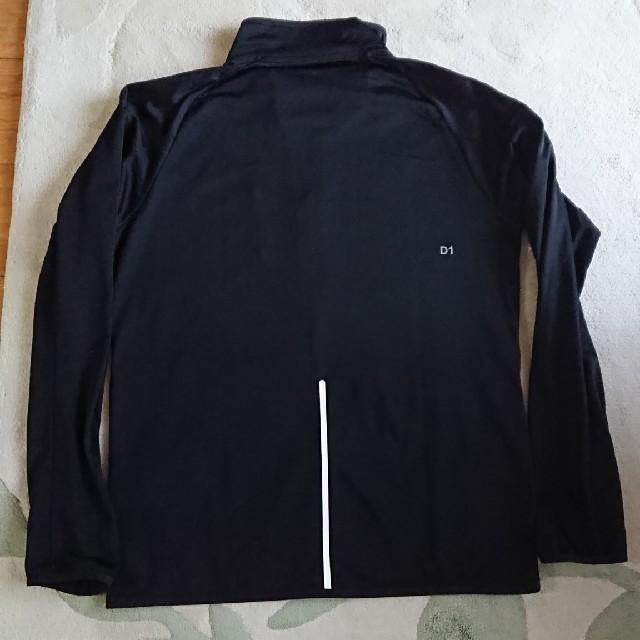 asics(アシックス)のasics・LIMO・ストレッチニットジャケット スポーツ/アウトドアのランニング(ウェア)の商品写真